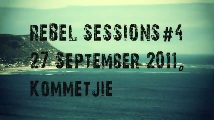 Rebel Session #4 – The Video
