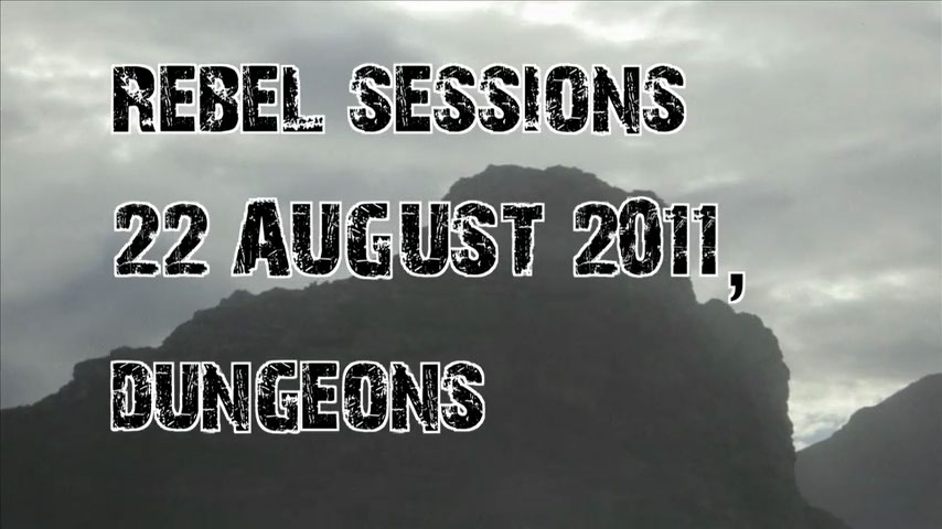 Rebel Session #3 – The Video