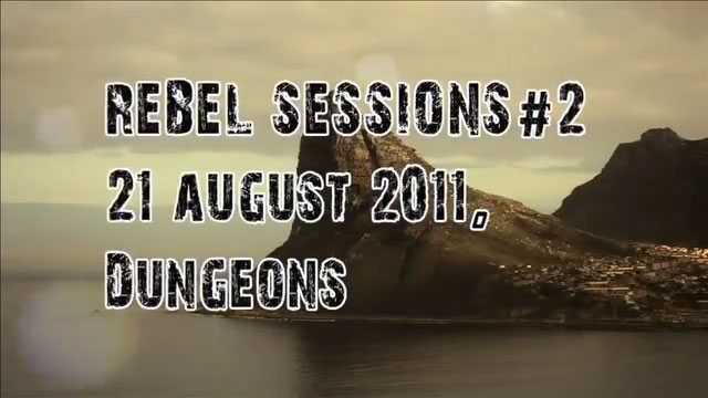 The Rebel Sessions #2 Video!