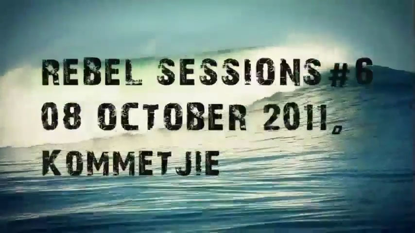 Rebel Session #6 – The Video