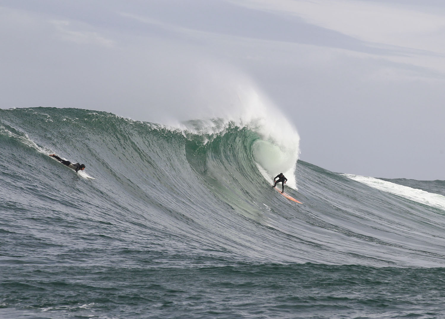 REBEL Sessions 2011 – Rebel Sessions Big Wave Surfing event in Cape Town, South Africa